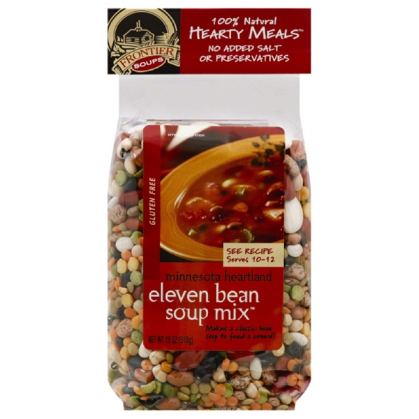 Frontier_Soups_eleven_Bean_Soup_Mix