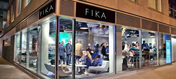 FIKA-NYC