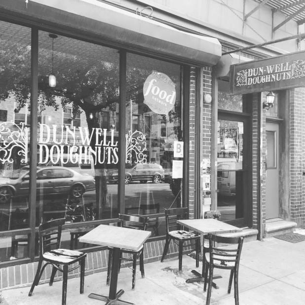 Dun-Well_Doughnuts