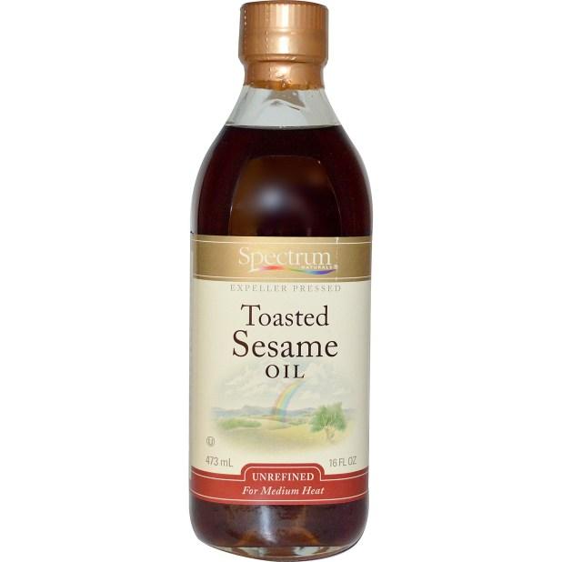 Toasted_Sesame_Oil