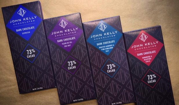 John_kelly_Dark_Chocolate_Bars
