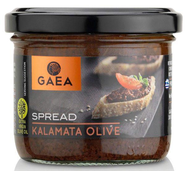GAEA_Kalamata_Olive_Spread