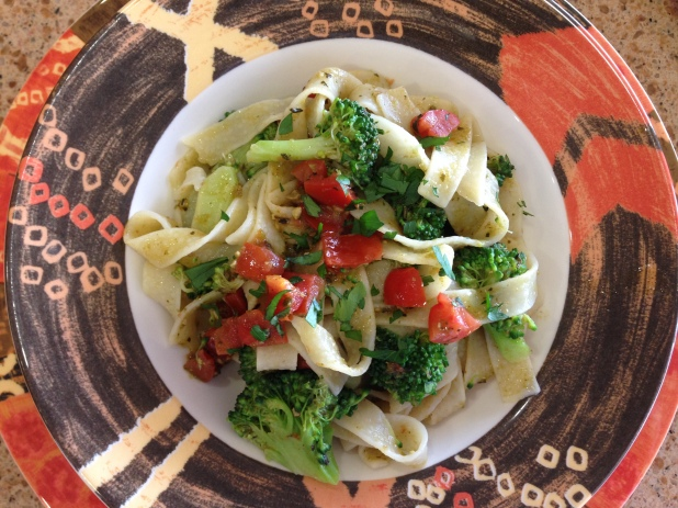 Tagliatelle_With_Kale Pesto