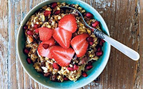 Core_Foods_Granola