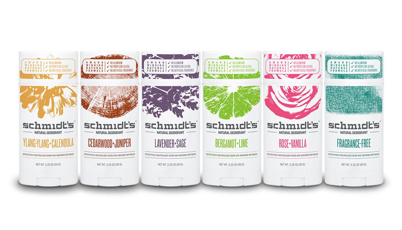 Schmidt S All Natural Deodorant