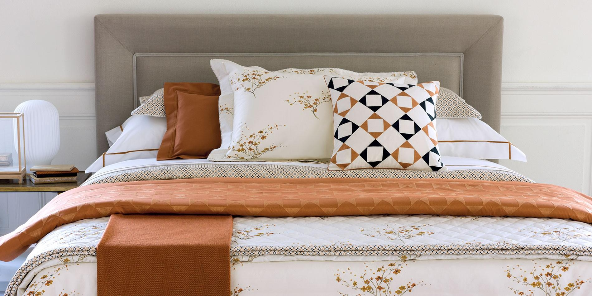 Bedding Needs To Be Soft, Durable And Attractive And To Be All Those  Things, Consumers Need To Find A Company That Emphasizes The Importance Of  Using High ...