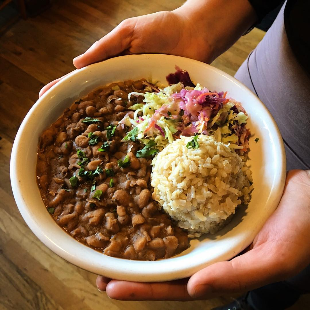 Vegan Dining Options In Asheville Nc Part 4 Paddock Post