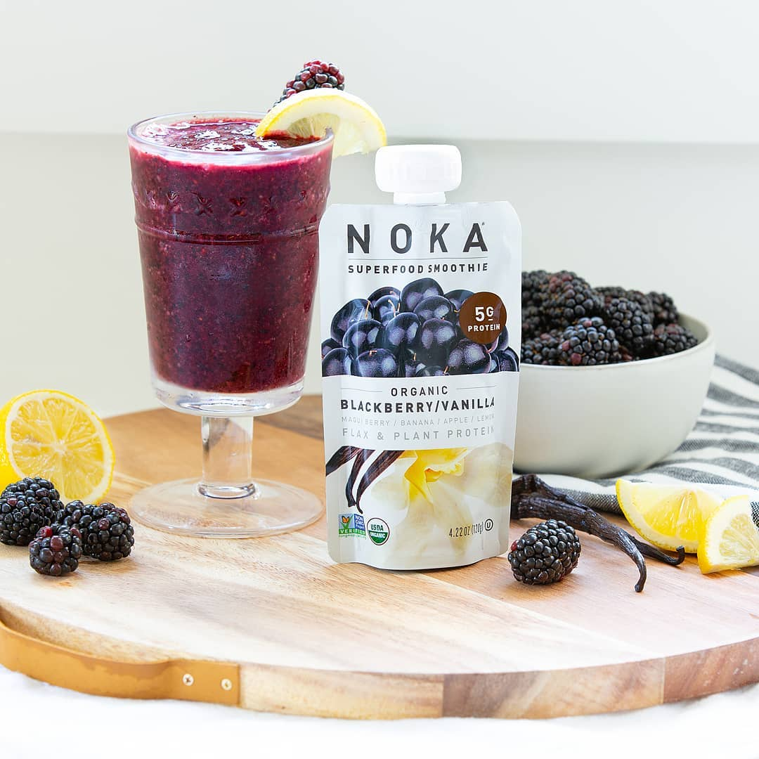 Noka Superfood Smoothies Paddock Post
